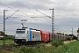 "Bombardier 35185 - VTG Rail Logistics ""186 431-3"" 21.07.2015 - BösinghovenNiklas Eimers"