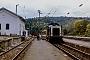 """Deutz 57352 - DB """"211 115-1"""" 08.10.1985 Eichstädt,Bahnhof [D] Malte Werning"""