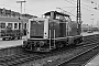 "Deutz 57355 - DB ""211 118-5"" 08.05.1982 Hamburg-Altona,Bahnhof [D] Helmut Philipp"
