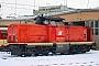 """Deutz 57356 - SLB """"V 87"""" 24.12.2005 Salzburg-Itzling [A] Bernhard Schindlauer"""