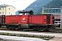 "Deutz 57358 - ÖBB ""2048 032-3"" 29.05.2002 Ebensee,Bahnhof [A] Wolfgang Lahnsteiner"
