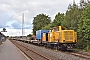"""Deutz 57367 - Ge.Fer. """"Tk 363"""" 23.08.2016 Køge [DK] Jan Lundstrøm"""