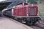 "Deutz 57370 - DB ""211 133-4"" 01.08.1984 Horb [D] Ingmar Weidig"