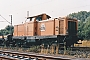 Deutz 57371 - Bothe 01.09.1999 Seevetal-Maschen,Rangierbahnhof [D] Frank Winzer