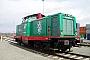 """Deutz 57383 - StLB """"90 34 2048 024-1"""" 25.03.2009 Graz,CCG [A]  Steiermärkische Landesbahnen"""