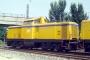 """Deutz 57387 - RIC """"T 3745"""" 02.08.1995 Melegnano [I] Michael Ulbricht"""
