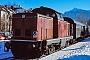 """Deutz 57387 - DB """"211 150-8"""" 02.01.1978 Füssen,Bahnhof [D] Helmut Philipp"""