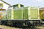 "Deutz 57397 - On Rail ""23"" 21.03.1998 Moers,MaK [D] Andreas Böttger"