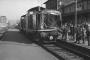 """Deutz 57400 - DB """"211 163-1"""" 14.10.1969 Kulmbach,Bahnhof [D] Gerd Hutschenreuther"""