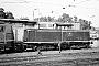 """Deutz 57571 - DB """"212 202-6"""" 29.09.1983 Koblenz,Hauptbahnhof [D] Stefan Motz"""