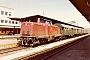 "Deutz 57574 - DB ""212 205-9"" 24.04.1981 Limburg(Lahn),Bahnhof [D] Michael Vogel"