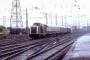 """Deutz 57579 - DB """"212 210-9"""" 28.04.1989 Karlsruhe,Hauptbahnhof [D] Ingmar Weidig"""