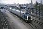 "Deutz 57582 - DB ""212 213-3"" 21.11.1987 Landau,Hauptbahnhof [D] Ingmar Weidig"
