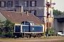 """Deutz 57584 - DB """"212 215-8"""" 30.08.1985 Landau(Pfalz),Hauptbahnhof [D] Rolf Stumpf"""