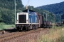 "Deutz 57590 - DB ""212 221-6"" 30.07.1988 Rinnthal,Bahnhof [D] Ingmar Weidig"