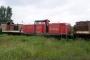 """Deutz 57591 - ALS """"212 222-4"""" 13.07.2007 Stendal,ALS [D] Karl Arne Richter"""