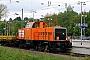 """Deutz 57591 - BBL Logistik """"BBL 02"""" 15.05.2010 Hochspeyer [D] Roland Martini"""