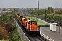 """Deutz 57591 - BBL Logistik """"BBL 02"""" 07.10.2017 Kassel-Oberzwehren [D] Christian Klotz"""