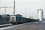"Deutz 57594 - DB ""212 225-7"" 23.11.1993 Bondorf [D] Ingmar Weidig"
