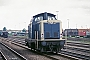 "Deutz 57598 - DB ""212 229-9"" 26.06.1987 Landau(Pfalz),Hauptbahnhof [D] Ingmar Weidig"
