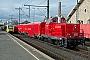 """Deutz 57743 - DB Netz """"714 102"""" 03.03.2016 Fulda [D] Nahne Johannsen"""