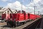"Deutz 57743 - DB Netz ""714 102"" 08.08.2016 Fulda,Hauptbahnhof [D] Martin Welzel"
