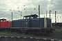 """Deutz 57746 - DB Cargo """"212 346-1"""" 01.09.2002 Gießen,Bahnbetriebswerk [D] Marvin Fries"""