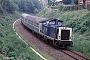 """Deutz 57747 - DB """"212 347-9"""" 31.05.1987 Landau(Pfalz) [D] Ingmar Weidig"""