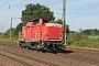 "Deutz 57747 - DB Fahrwegdienste ""212 347-9"" 18.07.2020 Uelzen-Kl.Süstedt [D] Gerd Zerulla"