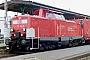 "Deutz 57752 - DB AG ""714 013-0"" __.__.200x Kassel,Hauptbahnhof [D] Patrick Böttger"
