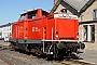 "Deutz 57752 - DB AG ""714 013-0"" 22.11.2003 Fulda [D] Alexander Leroy"