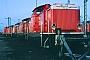 """Deutz 57756 - DB Cargo """"212 356-0"""" 05.02.2000 Darmstadt [D] Ernst Lauer"""