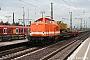 "Deutz 57758 - LOCON  ""207"" 29.08.2011 Celle,Bahnhof [D] Lutz Goeke"