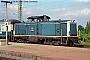 "Deutz 57763 - DB ""212 363-6"" 12.08.1993 GroßGerau-Dornberg,Bahnhof [D] Norbert Schmitz"