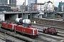 "Deutz 57764 - DB AG ""212 364-4"" 01.03.1995 Mainz,Bahnbetriebswerk [D] Ingmar Weidig"