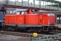 "Deutz 57767 - DB AG ""212 367-7"" 09.03.2004 Gießen,Hauptbahnhof [D] Sven Ackermann"