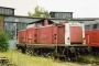 "Deutz 57769 - DB AG ""212 369-3"" 24.07.2000 Limburg(Lahn),Bahnbetriebswerk [D] Daniel Kempf"