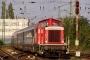 """Deutz 57771 - LCH """"212 371-9"""" 24.09.2006 Györ,Bahnhof [H] Gyözö Pintenics"""