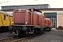 "Deutz 57771 - DB ""212 371-9"" 10.06.1980 Frankfurt(Main),Bahnbetriebswerk1 [D] Martin Welzel"