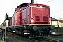 "Deutz 57773 - DB ""212 373-5"" 07.07.1979 Dieburg,Bahnhof [D] Kurt Sattig"