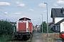 """Deutz 57773 - DB AG """"212 373-5"""" 15.08.1995 Dorheim [D] Ingmar Weidig"""