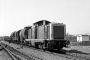 "Deutz 57776 - DB ""212 376-8"" 23.09.1983 Lebach,Bahnhof [D] Manfred Britz"