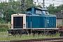 "Deutz 57776 - BSBG ""212 376-8"" 25.05.2016 Oberhausen,RangierbahnhofWest [D] Rolf Alberts"