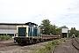 "Deutz 57776 - Aggerbahn ""212 376-8"" 10.06.2017 Bochum-Ehrenfeld [D] Martin Welzel"
