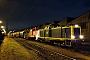 "Deutz 57776 - Aggerbahn ""212 376-8"" 04.01.2020 Mannheim,Rangierbahnhof [D] Marcel Kleppe"