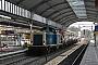"""Deutz 57776 - Aggerbahn """"92 80 1212 376-8 D-AVOLL"""" 15.03.2020 Bonn,Hauptbahnhof [D] Werner Schwan"""