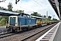 """Deutz 57776 - Aggerbahn """"212 376-8"""" 02.09.2020 Brandenburg,Hauptbahnhof [D] Rudi Lautenbach"""