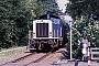 """Deutz 57777 - DB """"212 377-6"""" 11.06.1987 Landau(Pfalz) [D] Ingmar Weidig"""