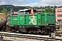 """Deutz 57781 - Steiermarkbahn """"92 80 1212 381-8 D-STBAT"""" 14.08.2019 Weiz [A] Axel Schaer"""