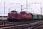 "Esslingen 5293 - EMN ""V 100 1357"" 21.04.2002 München-Laim,Rangierbahnhof [D] Frank Weimer"